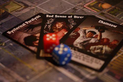 Zombie Board Games Zombie Board Games