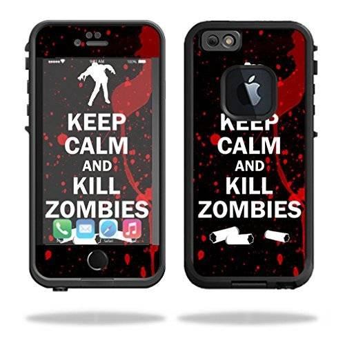 best zombie cases iphone 6 6s 05