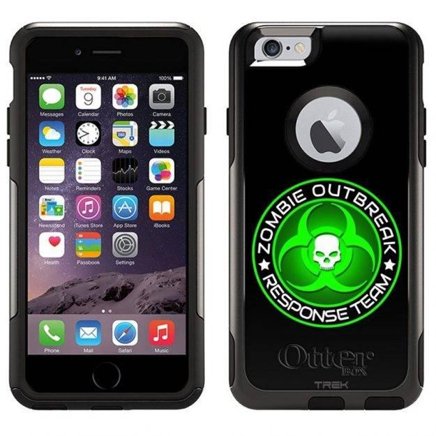 best zombie cases iphone 6 6s 12