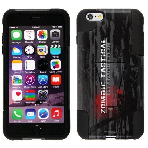 best zombie cases iphone 6 6s 15