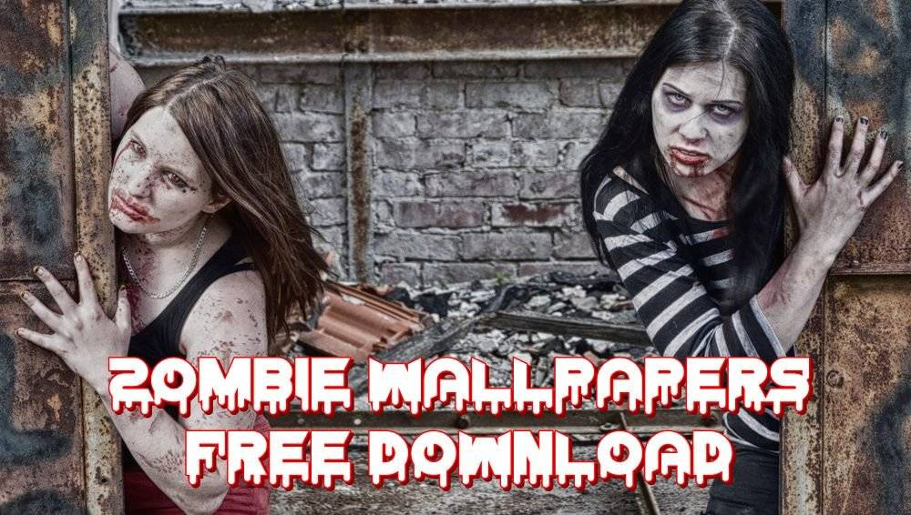 Download some high quality zombie wallpapers here anything zombie if voltagebd Images