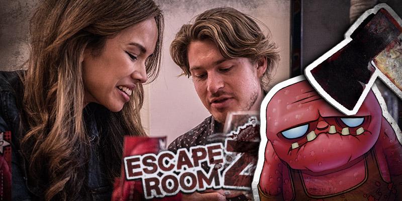 Escape room Z kit